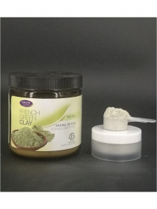 Life Flo 100 Pure French Green Clay Trial Pack 60g